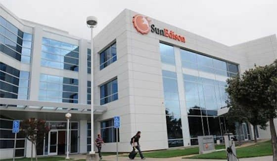 The Sun has Set at SunEdison – The Company is Bankrupt!