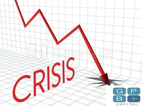 gpb capital share price loss