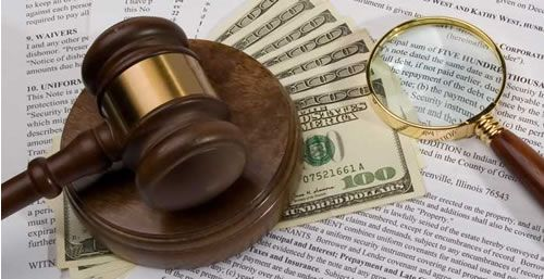 Janney Montgomery Scott Claims Investigated For Churning High-Fee Mutual Funds