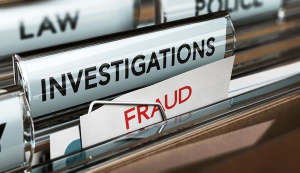 Centaurus Financial – David Crane – Investment Fraud Investigation