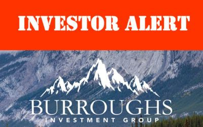 """Lester """"Chad"""" Burroughs at Lincoln Investment Accused of Ponzi Scheme"""