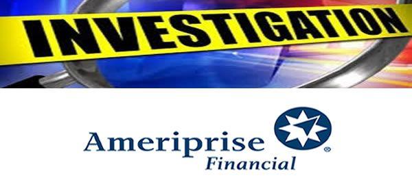 Mark Barrand, Ameriprise Financial Advisor | Customer Dispute Filed