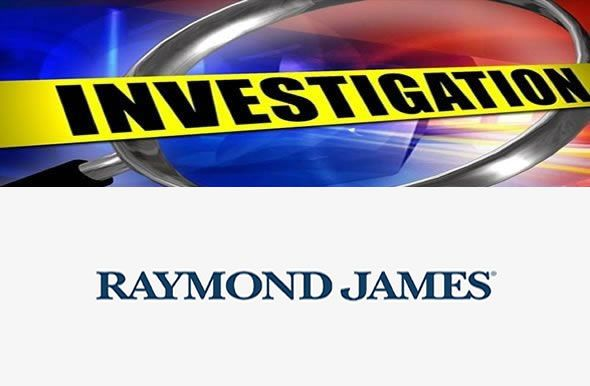 Raymond James Lawsuit: Ronald Radner Investigation