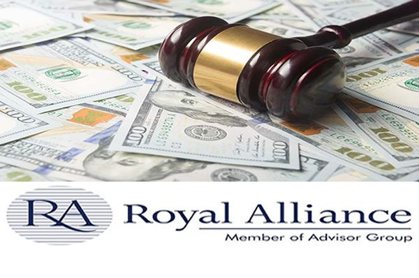 royal alliance claim