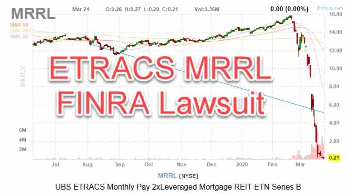 Etracs MRRL Lawsuit