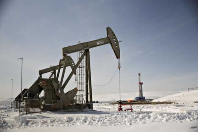 How Can Oil Investors Recover Losses