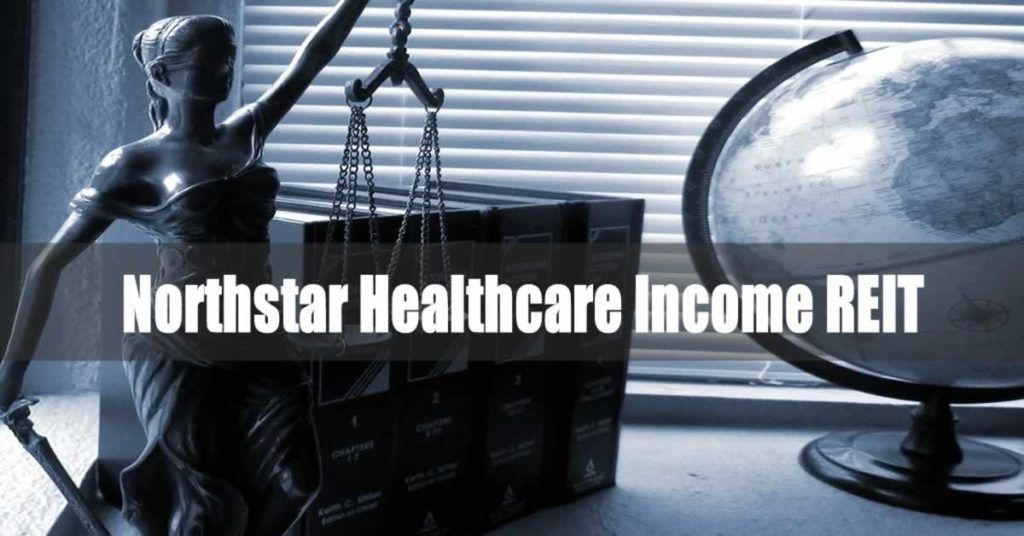 Northstar Healthcare Income REIT