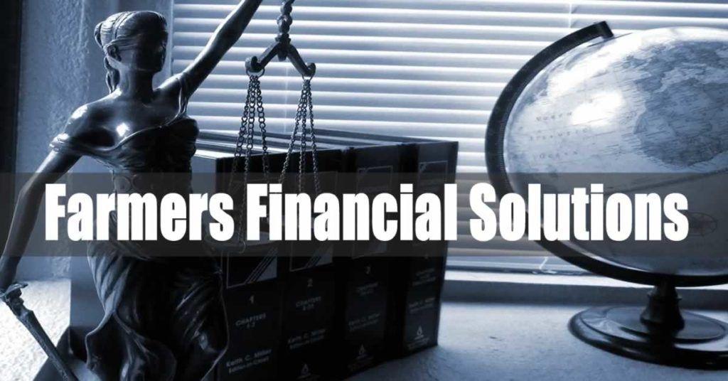 Farmers Financial Solutions LLC