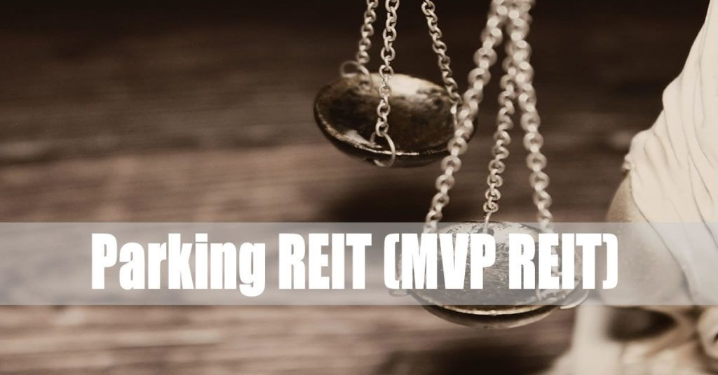 Parking REIT (MVP REIT)